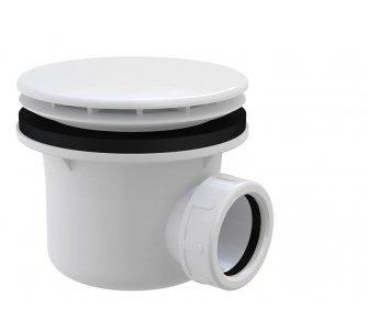 sifón vaničkový, prietok 43l/min., d90, DN40