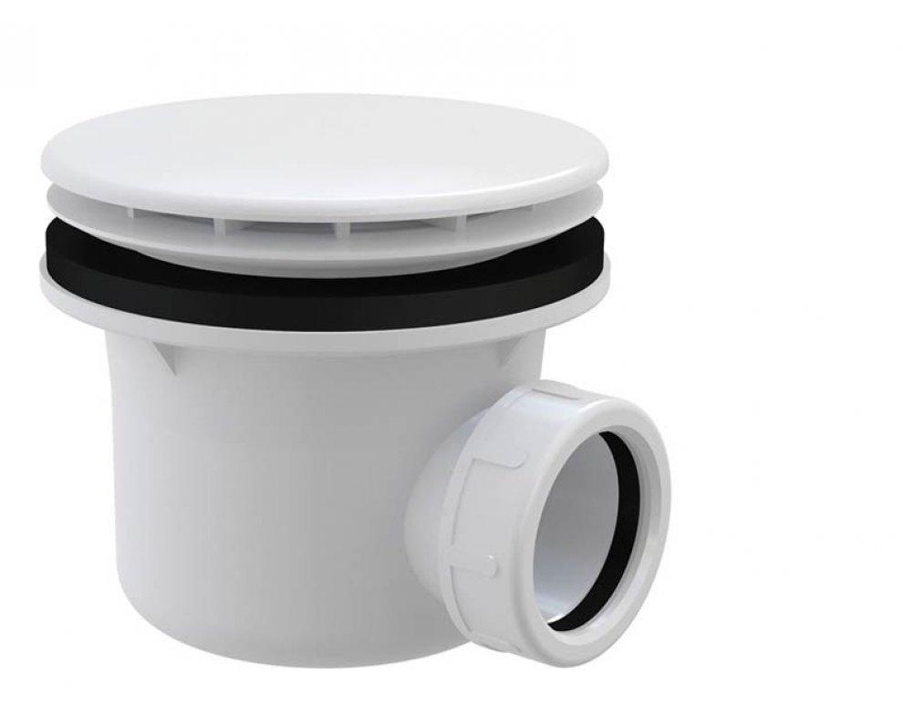 sifón vaničkový biely o90, DN40