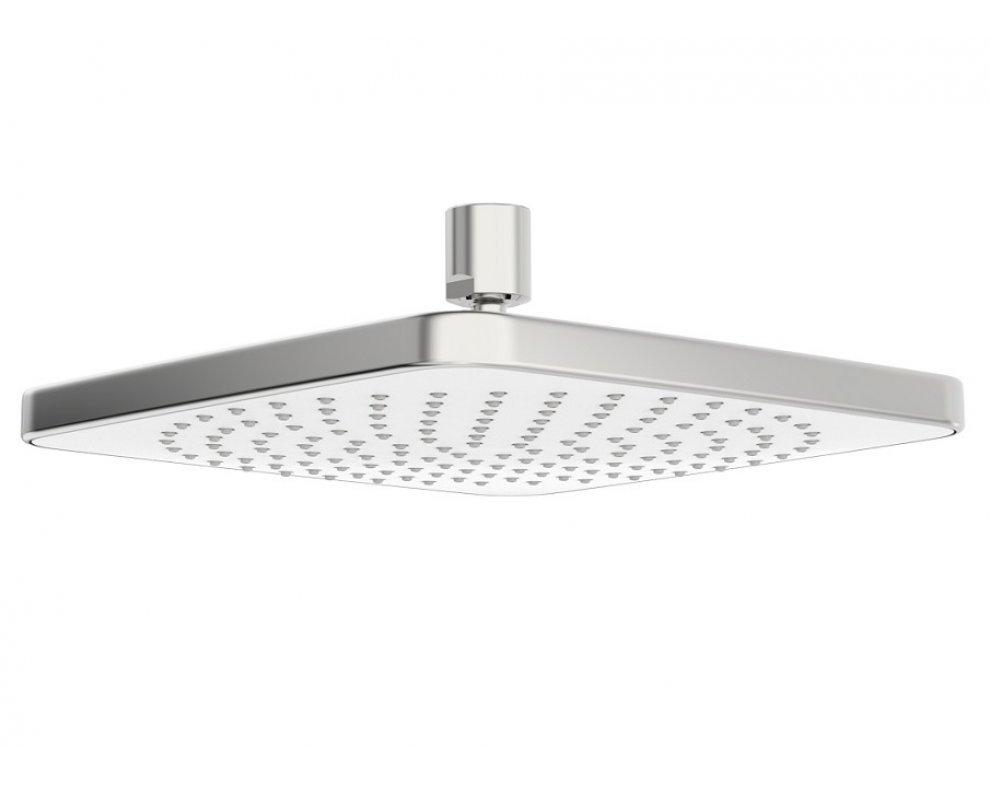 sprchová hlavica štvorcová, 200x200 mm, HANSABASICJET Style, chróm