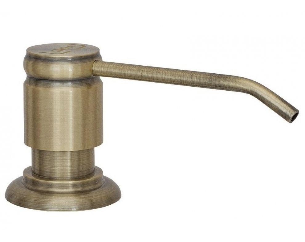 Sinks Dávkovač RETRO bronz