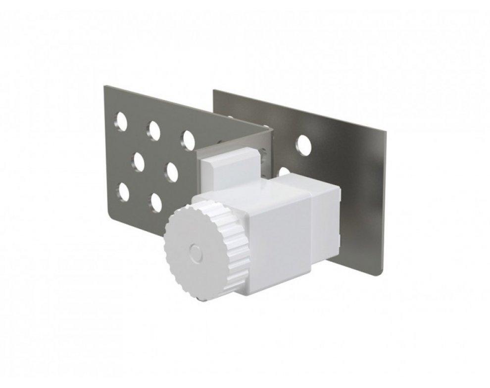 Magnetické vaňové dvierka (pod obklady) výškovo nastaviteľné