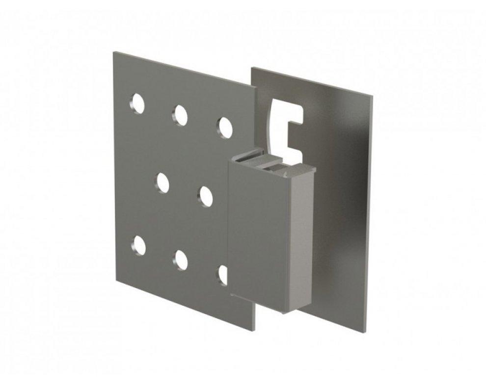 Magnetické vaňové dvierka (pod obklady) BAS