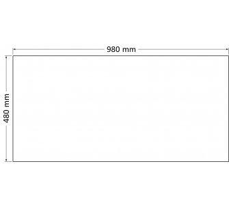 SETdrez granit Sinks PERFECTO 1000.1 Sahara + batéria VITALIA GR