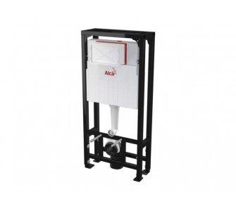 Solomodul - Predstenový inštalačný systém pre suchú inštaláciu (do priestoru)