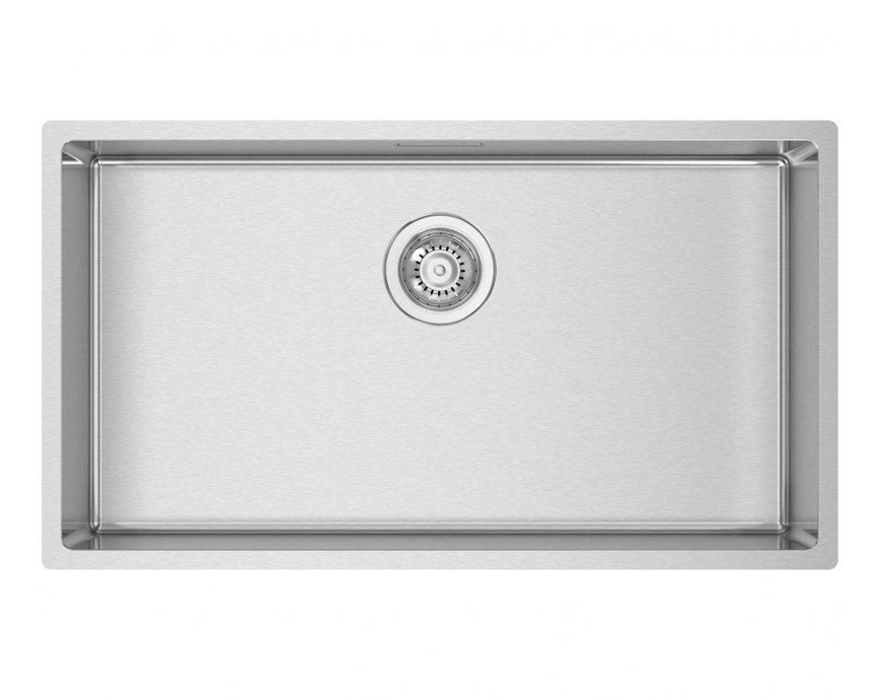 drez nerezový Sinks BOX 780 RO 1,0mm