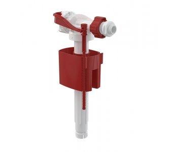 Napúšťací ventil bočný pre plastové nádržky