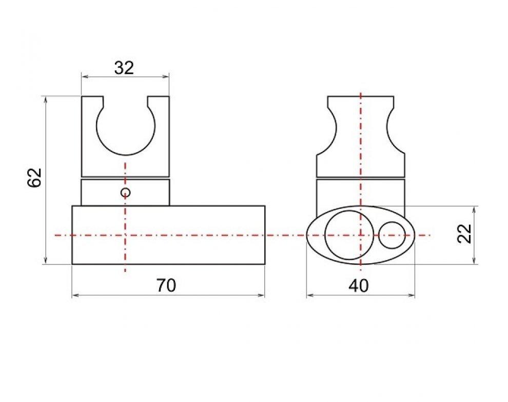 SET podomietkovej sprchovej batérie a sprchového príslušenstva, ALTEA