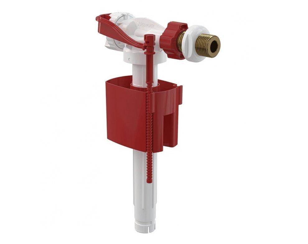 Napúšťací ventil bočný kovový závit pre keramické nádržky