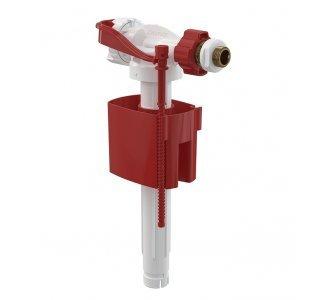 Napúšťací ventil bočný kovový závit pre plastové nádržky