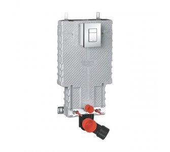 Uniset pre závesné WC - set 3v1 (Uniset+tlačidlo +tlmiaci set)