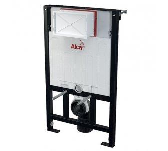 SÁDROMODUL® predstenový inštal. systém určený na suchú inštal. (do sádrokartónu), bez tlačítka, výška 850 mm