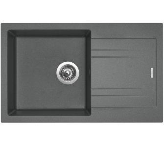 drez granitový Sinks LINEA 780 N Titanium