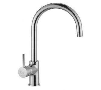 SET granit Sinks LINEA 780 N Titanium+VITALIA