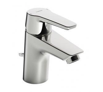 kúpeľňový set - batéria umývadlová a sprchová, sprchová súprava, HANSAPOLO, chróm