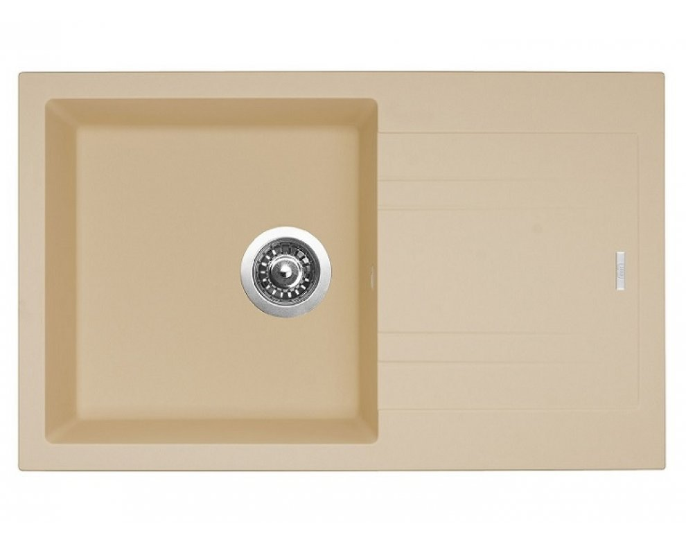 SET granit Sinks LINEA 780 N Sahara+LEGENDA S GR
