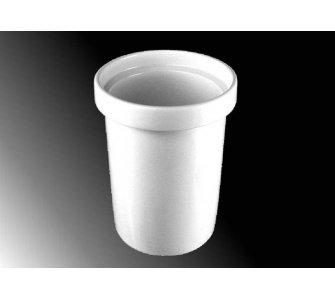 náhradná nádoba na WC kefu PALLA a FLOS