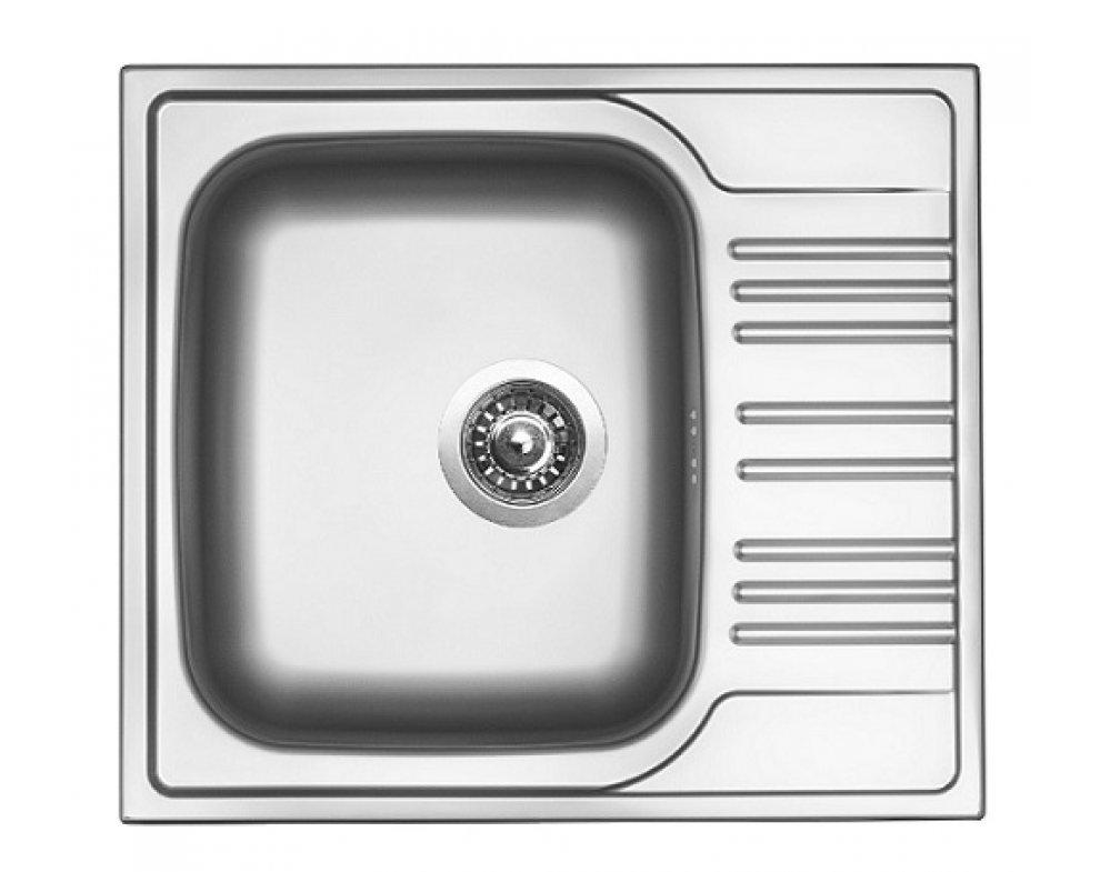 SET nerez Sinks STAR 580 V+EVERA