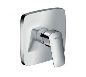 batéria sprchová podomietková pre 1 odberné miesto, LOGIS