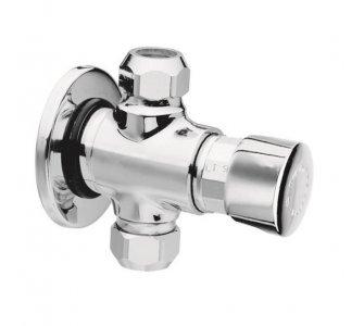 Tlačný ventil sprchový nadomietkový, priebežný