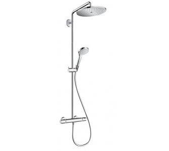 Sprchová súprava 280 1jet Showerpipe, chróm