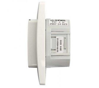 termostat HAKL FIT 3U