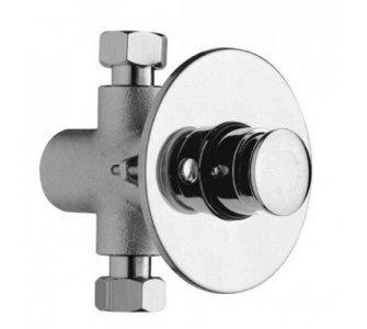 Tlačný ventil sprchový podomietkový