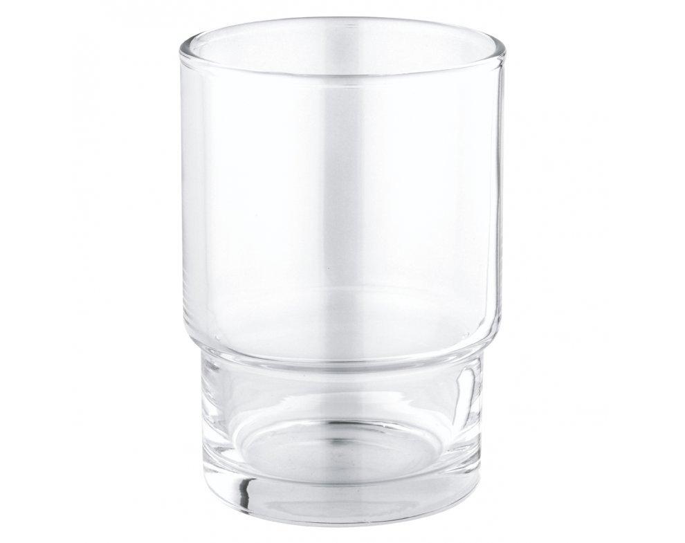 krištáľový pohár, Essentials