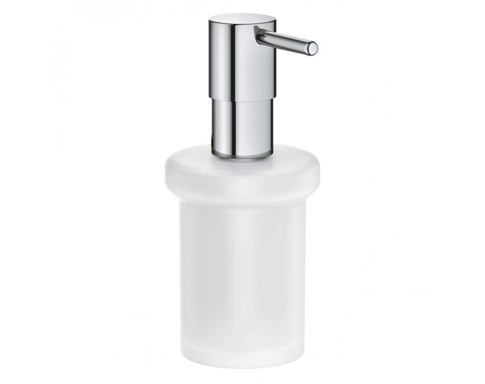 dávkovač tekutého mydla, chróm, Essentials