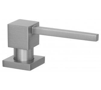 Sinks Dávkovač BOX kefovaný