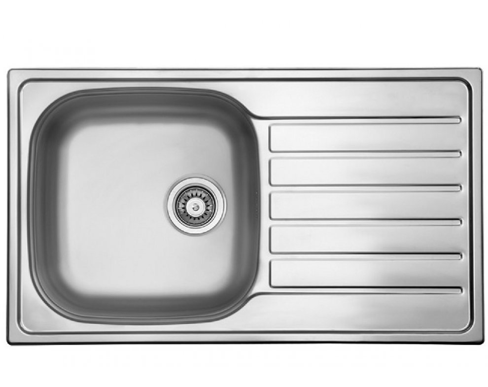 SET nerez Sinks HYPNOS 860 V+EVERA