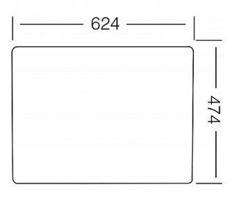SET nerez Sinks GRAND 652 V+VITALIA