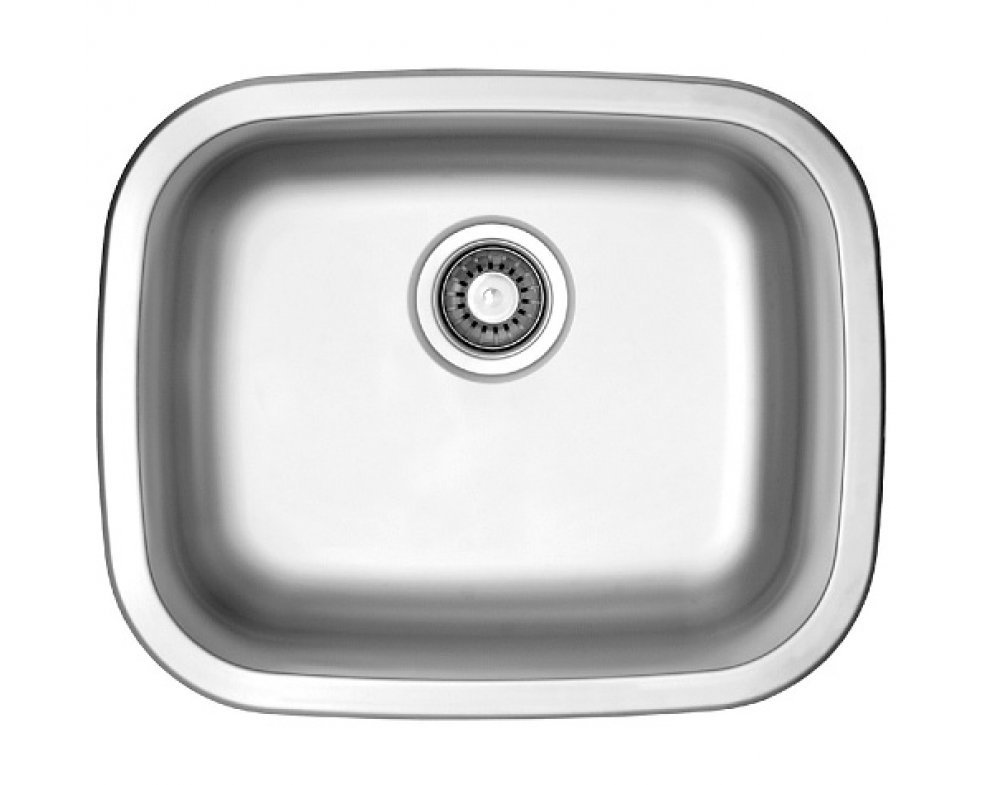 SET nerez Sinks NEPTUN 526 V+LEGENDA S