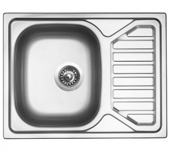 SET nerez Sinks OKIO 650 V+LEGENDA S