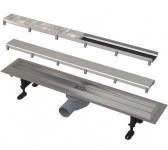 podlahový žľab - 850mm