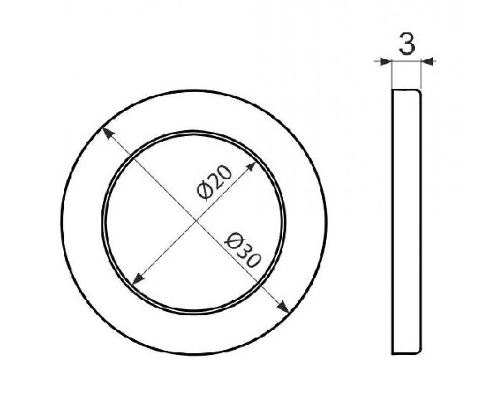 dvojkomponentné tesnenie 1