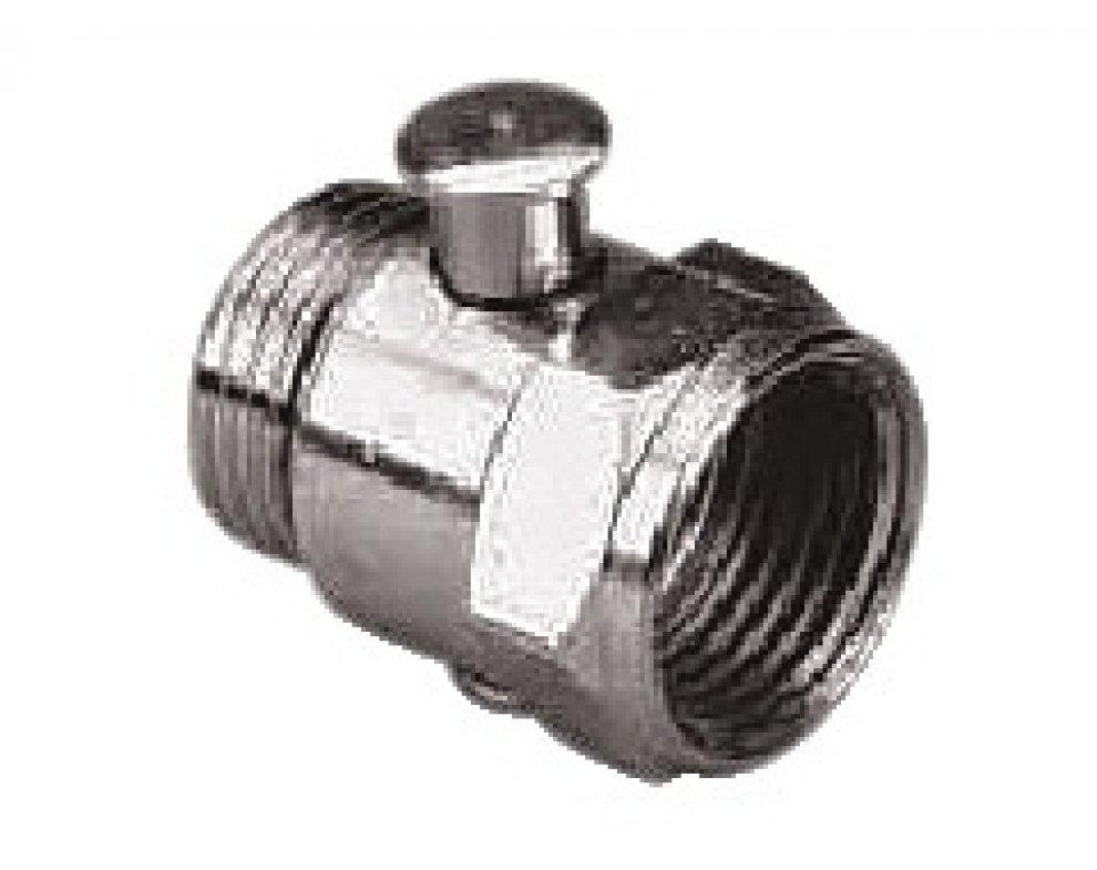 sprchový stop ventil