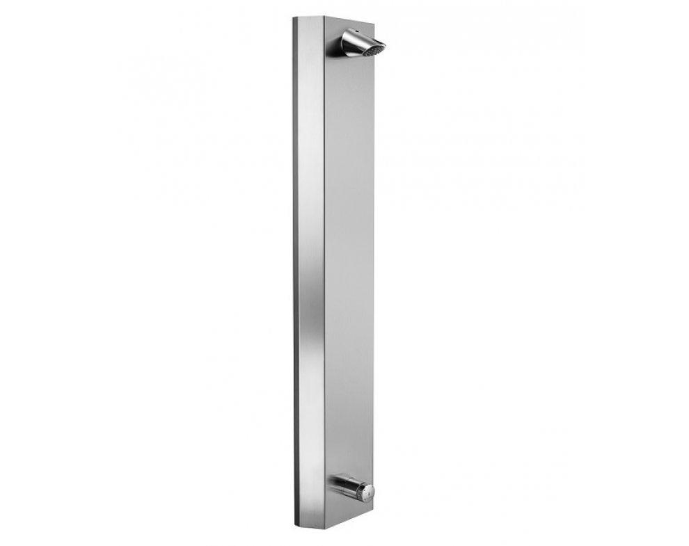 SCHELL sprchový panel LINUS Trend DP-SC-M samouzatvárací, zmiešavací
