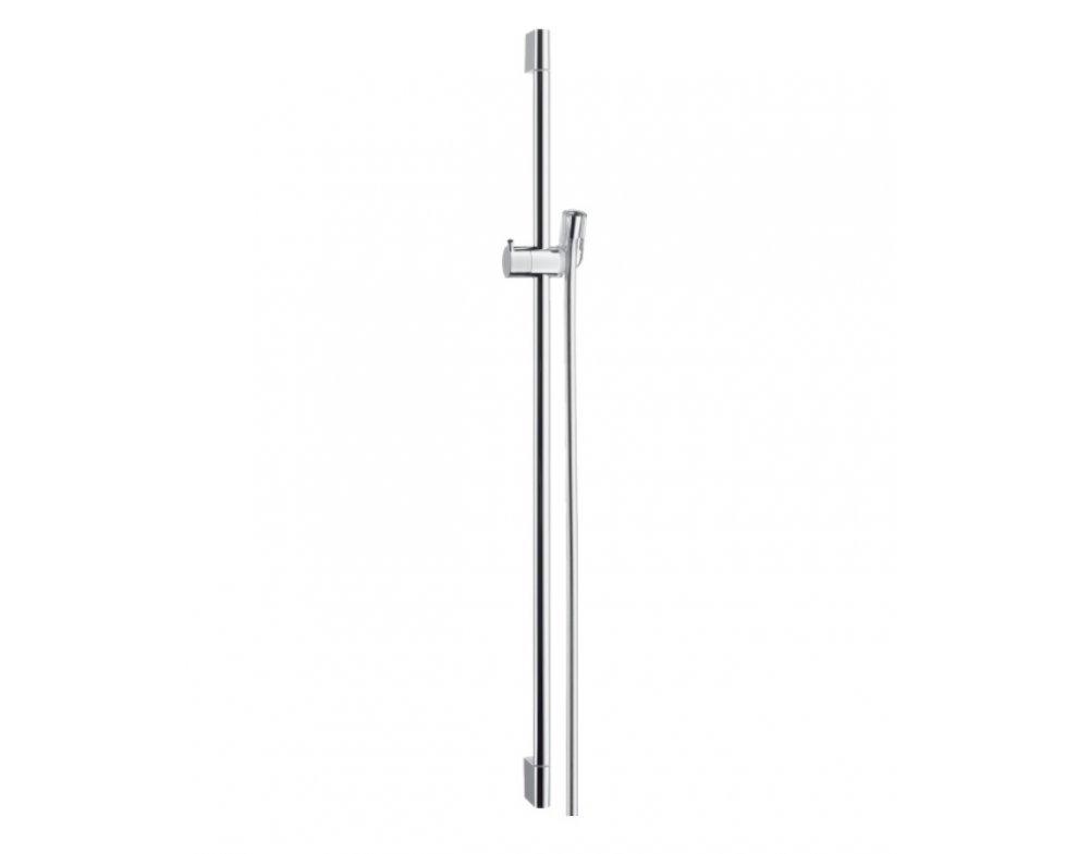 sprchová tyč Unica'C 900 mm chrom s hadicí Isiflex B 1600 mm