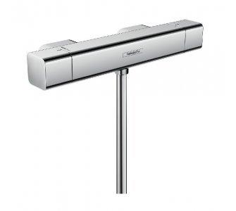 batéria sprchová stenová termostatická bez príslušenstva, ECOSTAT E