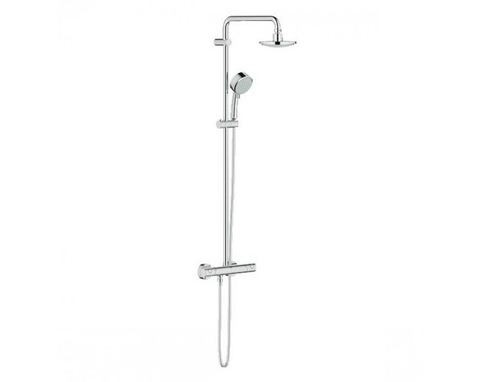 sprchový systém New Tempesta Cosmopolitan