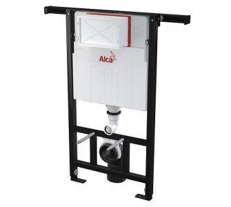 JÁDROMODUL® inštalačný systém určený na suchú inštaláciu (rekonštr. byt. jadra), bez tlačítka, 1000mm