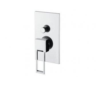 VIP batéria sprchová podomietková pre 2 odberné miesta, DARSENA