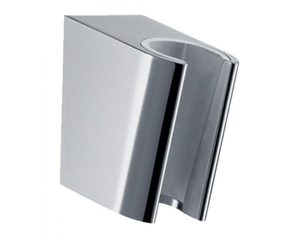 Nástenný držiak Porter`S pre ručné sprchy, chróm