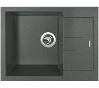 drez granitový Sinks AMANDA 650 Titanium