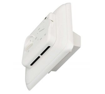 analógový termostat s predĺženým čidlom