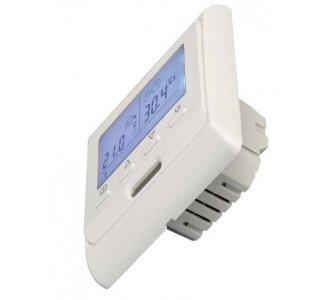 digitálny termostat s predĺženým čidlom