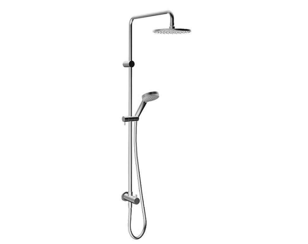 4419 0200 sprchový systém pre priame pripojenie HANSAVIVA