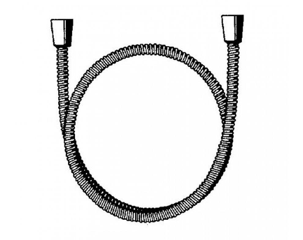 sprchová hadica dĺžka 1250 mm, HANSAJET