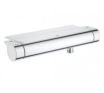 Batéria sprchová termostatická, nástenná, GROHTHERM 2000, chróm