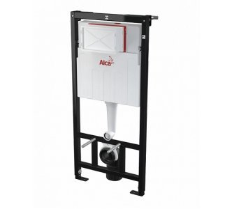 Sádromodul - Predstenový inštalačný systém pre suchú inštaláciu (do sádrokartonu), S DÁVKOVAČOM TABLIET